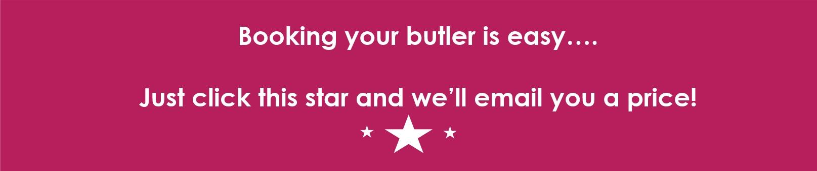 butler booking