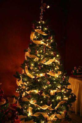 christmas festive party ideas