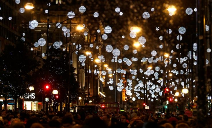 what to do this christmas weekend city parties fun festive ideas