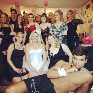 5 of the best bachelorette party ideas in miami south for At home bachelorette party ideas