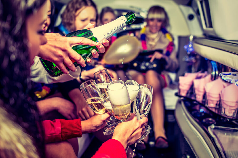 Bachelorette Party Ideas Atlanta