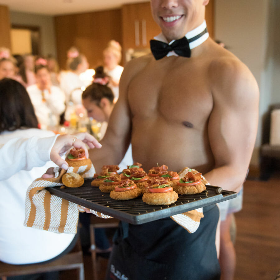 Bachelorette Party Ideas New York