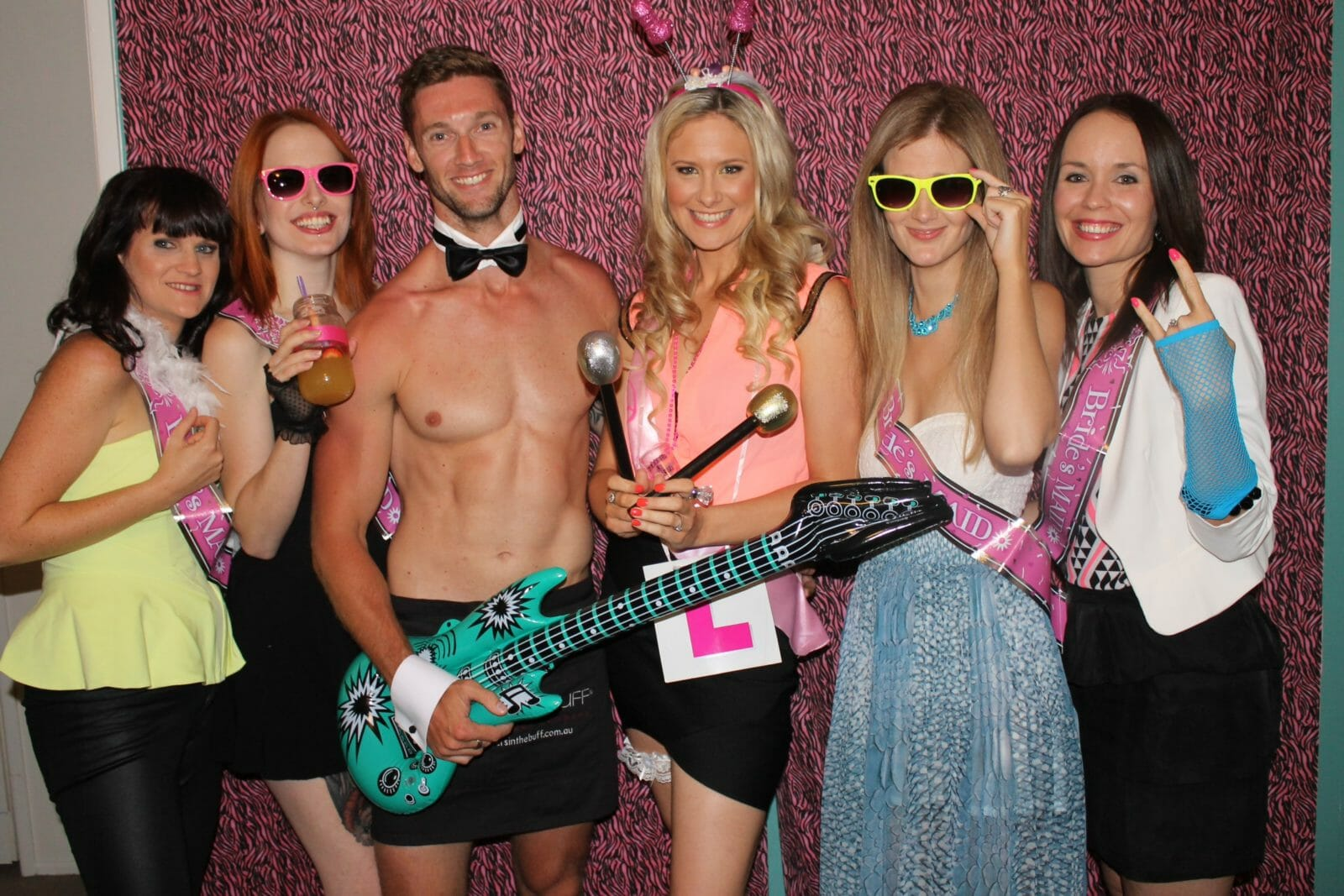 best bachelorette ideas Nashville