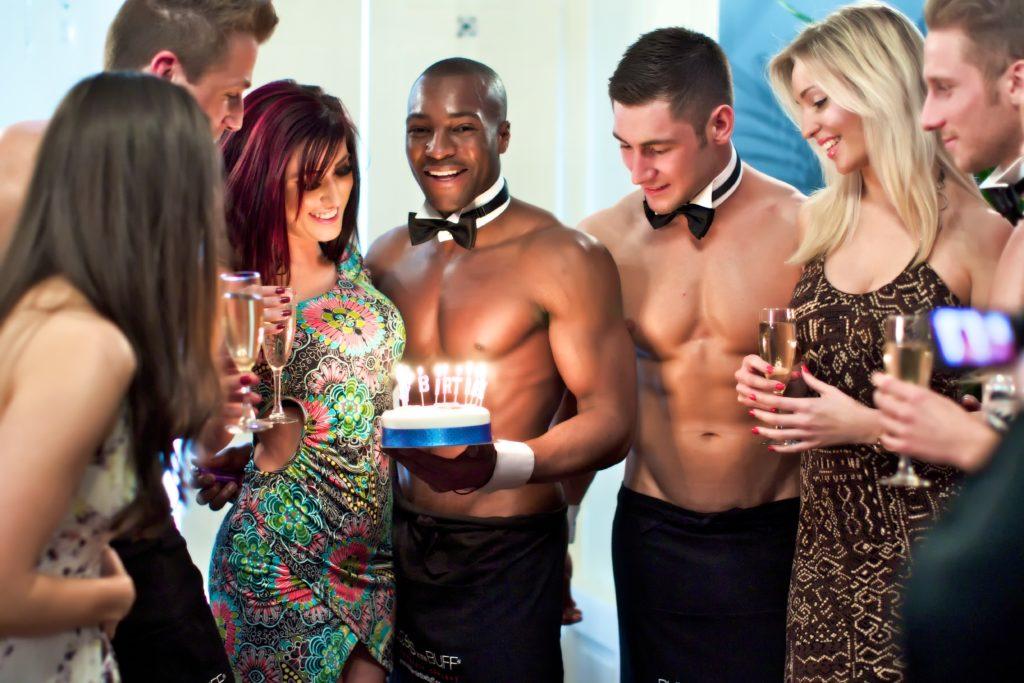 bachelorette party ideas Las Vegas