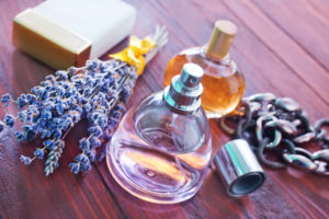 perfume making party ideas