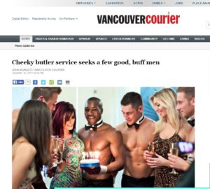 Part-time flexible work Vancouver
