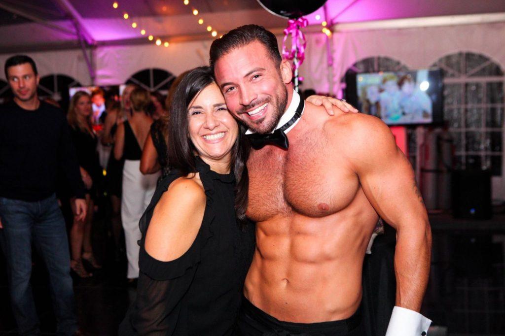 Bachelorette party ideas Denver