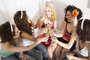 Bachelorette Party Ideas Charleston